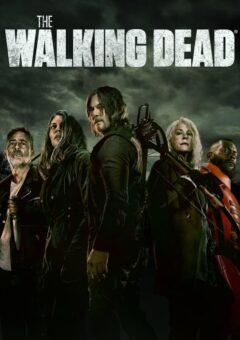The Walking Dead – 11ª Temporada