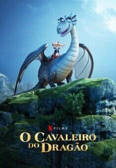 O Cavaleiro do Dragão